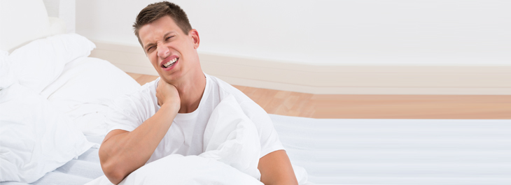 Memory Foam Pillows Good for Your Neck Pain