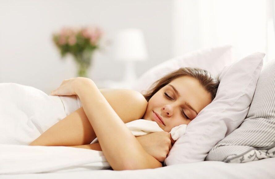 10 Best Ways To Improve Your Sleep