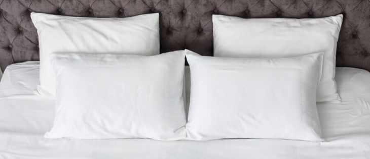 The Best Bed Pillows Aren't the Cheap Squishy Ones